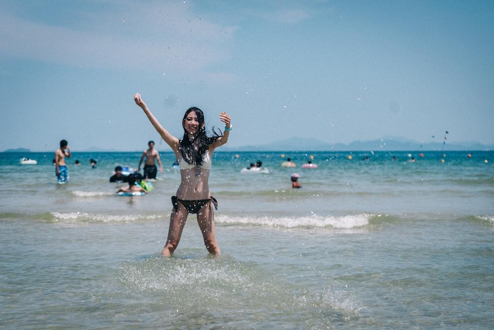 新日常を満喫するためのHowTo【Instagram連動企画】福岡のアクティブスポット 志賀島で遊ぶ